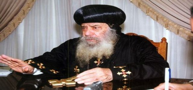 Egypt: Who really needs Coptic TV?